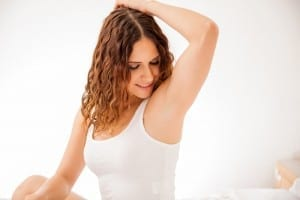 Laser Hair Removal for Armpit