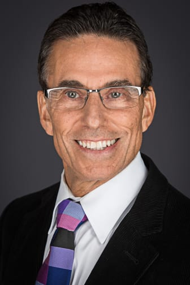 doctor koch portrait