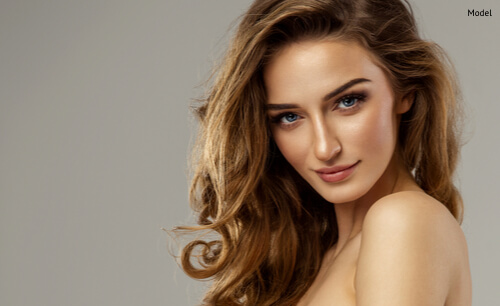 Beautiful female face with natural perfect skin-img-blog